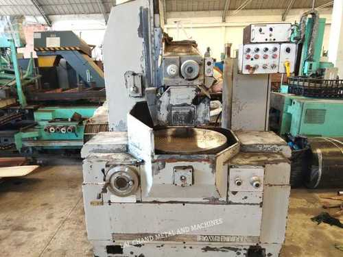 Horizontal Spindle Rotary Surface Grinder