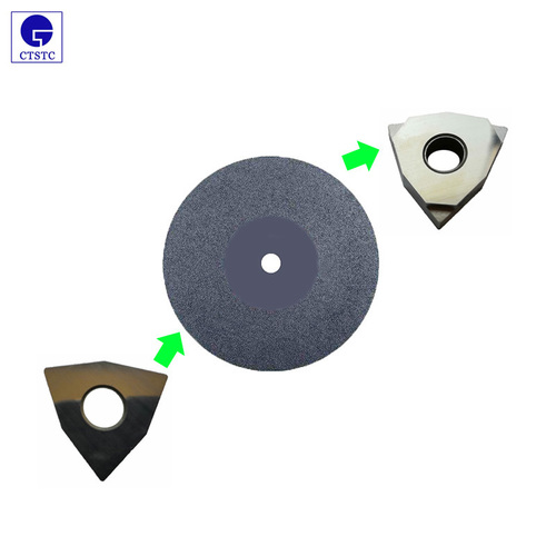 Notching Cutting Process Service For Alloy Carbide Insert Diamond Tool