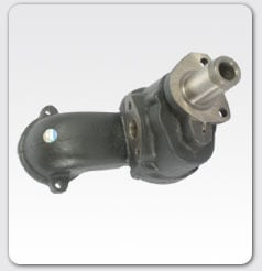 Quality-Tested Oil Pump Assembly