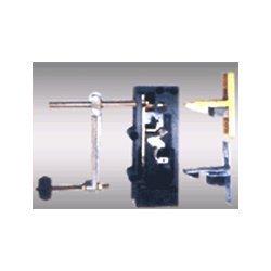 Durable Elevator Gate Locks