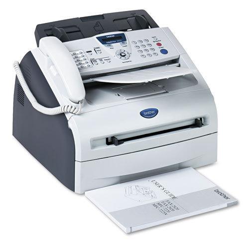 Office Laser Fax Machine