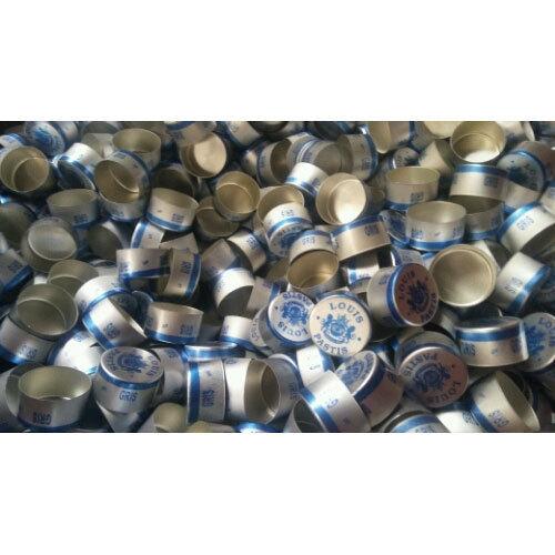 Thread Aluminium Screw Cap