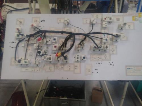 Fabulous Two Wheeler Wire Harness Manufacturer Supplier D Mags Enterprises Wiring Cloud Venetbieswglorg