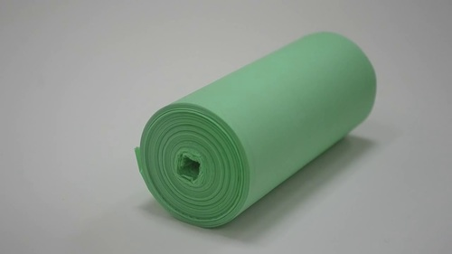 Corn Starch Bags - Manufacturers & Suppliers, Dealers