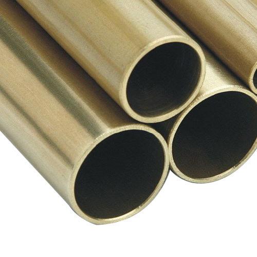 Durable Brass Tube