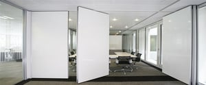 Strong Movable Partition Wall