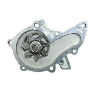 Water Pump Body Casting