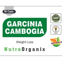 Garcinia Cambogia Weight Loss Capsule