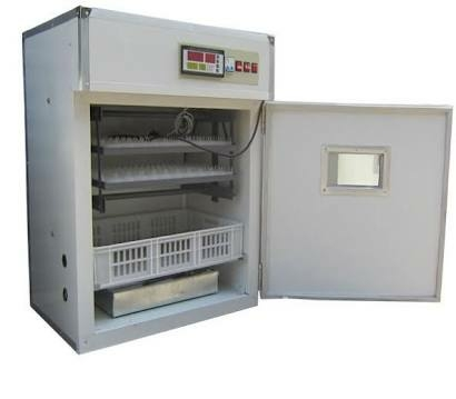 Heavy Duty Laboratory Incubator