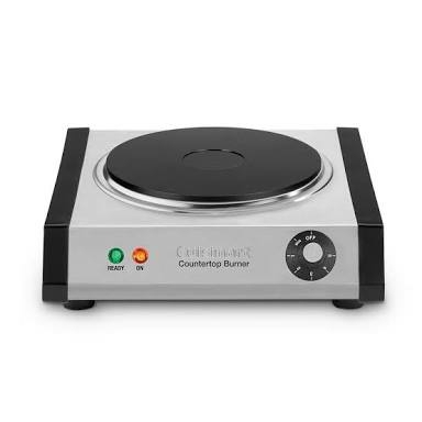 Hot Plate For Laboratory Use
