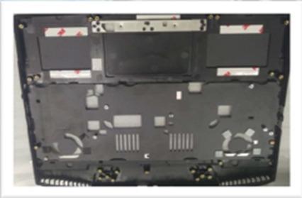 Laptop Plastic Case