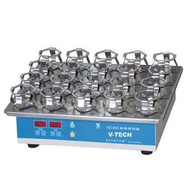 Rotary Shaker For Laboratory Use