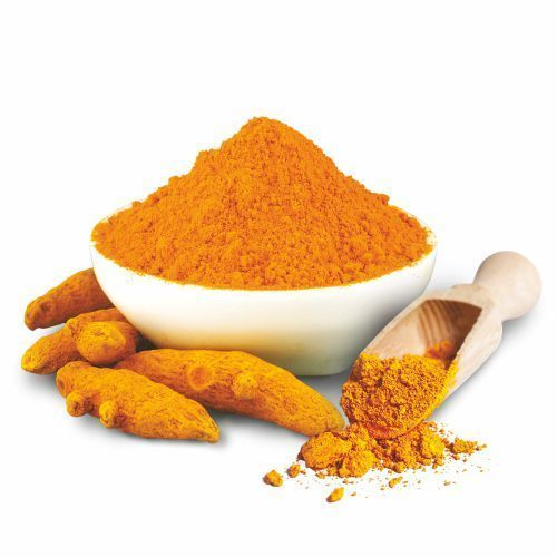 Organic Pure Turmeric Powder