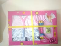 Attractive Baby Gift Box