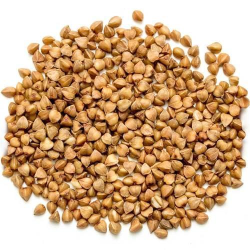 Buckwheat Grains And Seeds