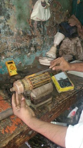 DC motor Rewinding and Repairing Services in ANDHERI (E