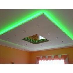 False Ceiling Lighting System