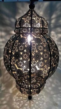 Handcrafted Fancy Moroccan Lanterns