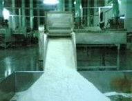 Low And High Fat Desiccated Coconut Powder