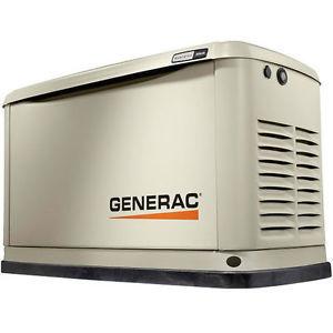 20KW Aluminum Home Standby Generator (Generac Guardian)