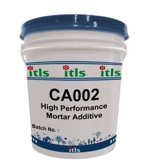 CA-002 High Performance Mortar Additive