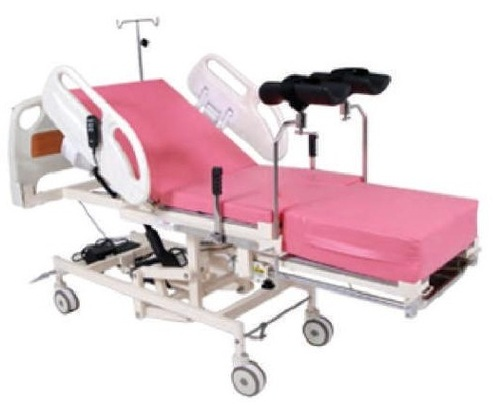 Labour Delivery Room Bed (Electric)