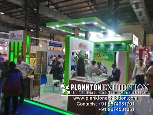 Indiacorr Expo 2018