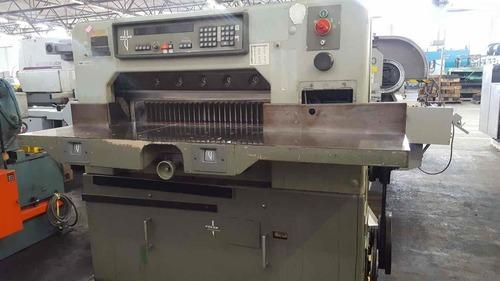 Polar Automatic Paper Cutting Machine