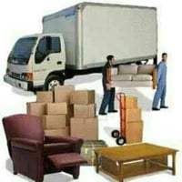 Residential Packers And Movers