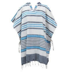 Fine Fabric Cotton Hooded Towels