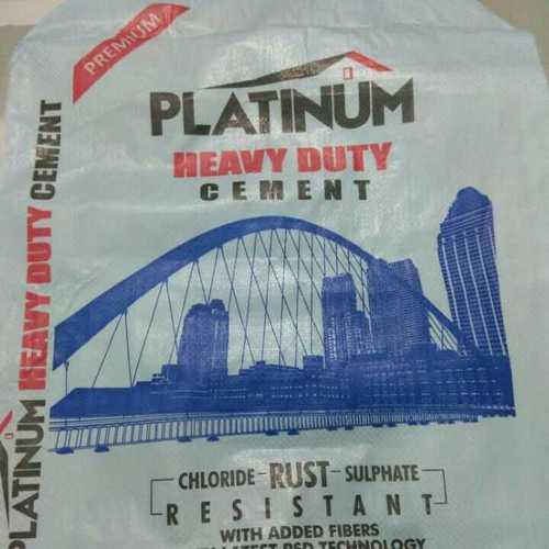 Jk Platinum Heavy Duty Cement