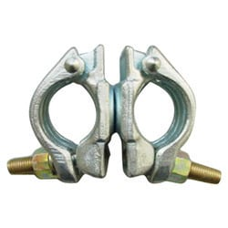 Genuine Quality Forged Double Couplers