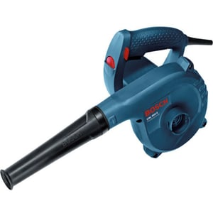 Handheld Blower With Dust Extraction