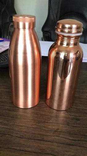 High Quality Copper Bottle