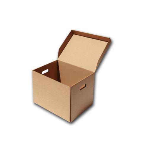 Fine Finish Document Storage Box