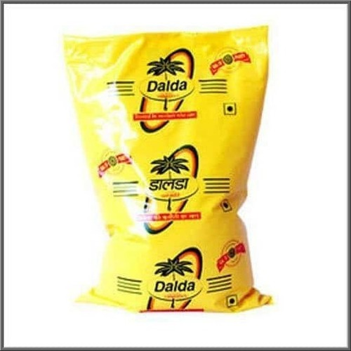 Oil Packaging Pouches