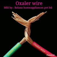 Oxaler Electric Wire