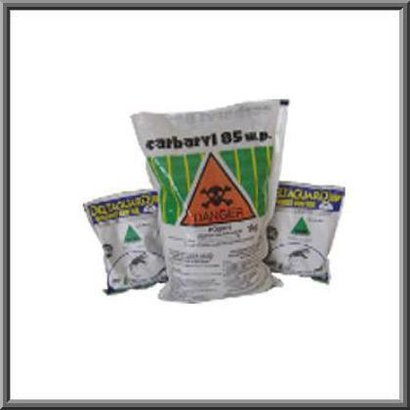 Pesticides Packaging Pouches
