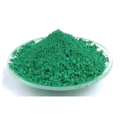 Phthalocyanine Green 7 Pigment
