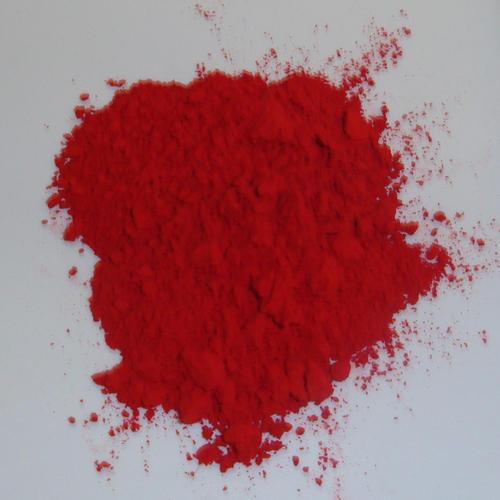 Red Pigment Powder