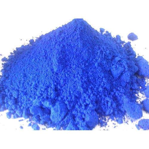 Supreme Quality Ultramarine Blue Pigment