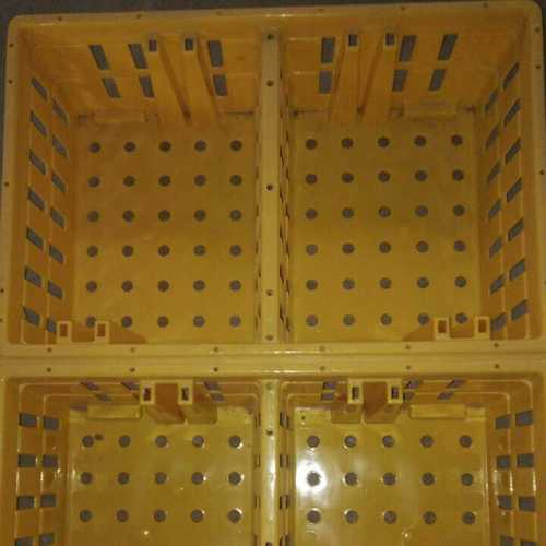 144 Capacity Chick Tray