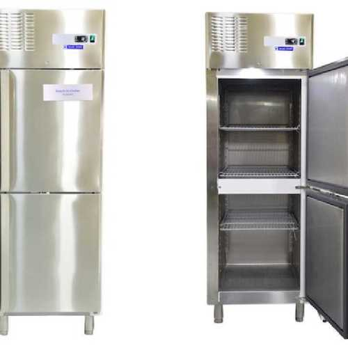 Blue Star Upright Freezer