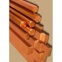 High Conductivity Copper Sections