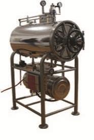 High Pressure Seam Sterilizer Autoclave
