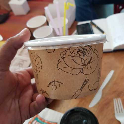 Eco Friendly Paper Food Container in Jaipur, Rajasthan