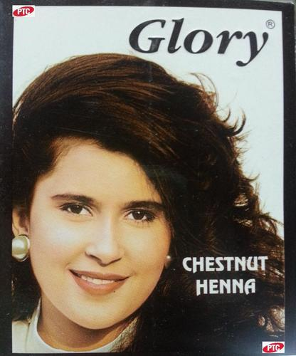 Top Quality Glory Chestnut Henna Usage: Hands & Foot