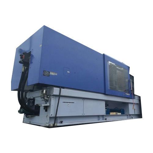 JSW Horizontal Injection Moulding Machine