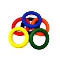 Long Lasting Rubber Rings