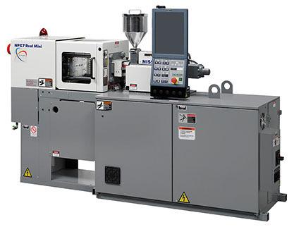 NPX7 Plastic Injection Moulding Machine